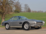 Aston Martin DB4 GT Bertone Jet N0201/L (1961) pictures