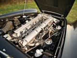 Aston Martin DB4 UK-spec IV (1961–1962) pictures