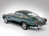 Aston Martin DB4 Vantage UK-spec IV (1961–1962) wallpapers