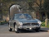 Aston Martin DB4 GT Bertone Jet N0201/L (1961) wallpapers