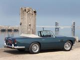 Aston Martin DB4 Convertible (1962–1963) photos
