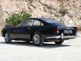 Aston Martin DB4 Vantage V (1962–1963) wallpapers