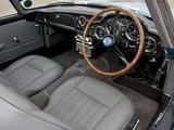 Aston Martin DB4 Vantage V (1962–1963) wallpapers