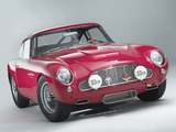 Aston Martin DB4 GT Lightweight (1963) wallpapers