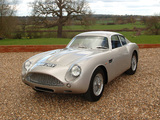 Aston Martin DB4 GTZ Sanction II (1991) images