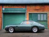 Aston Martin DB4 GTZ Sanction II (1991) pictures