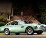 Aston Martin DB4 UK-spec (1958–1961) images