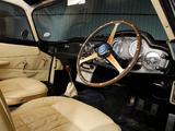 Aston Martin DB4 Prototype (1959) photos