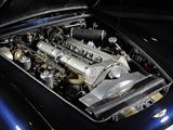 Aston Martin DB4 Prototype (1959) pictures