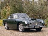 Aston Martin DB4 GT (1959–1963) wallpapers
