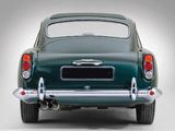 Aston Martin DB4 Vantage UK-spec IV (1961–1962) images