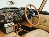 Aston Martin DB4 Vantage UK-spec IV (1961–1962) wallpapers