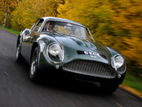 Images of Aston Martin DB4 GTZ (1960–1963)