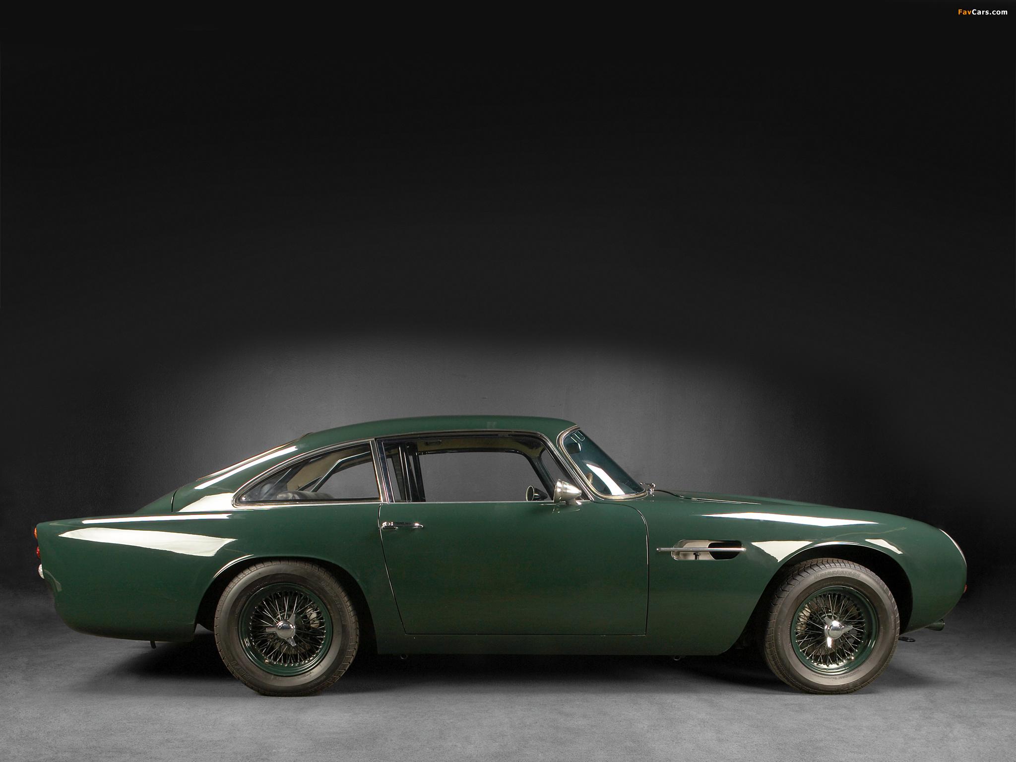 Images Of Aston Martin Db4 Vantage Gt V 1963