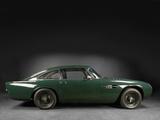 Images of Aston Martin DB4 Vantage GT V (1963)