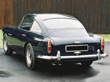 Images of Aston Martin DB4 UK-spec (1958–1961)