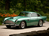 Images of Aston Martin DB4 GT (1959–1963)