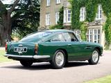 Photos of Aston Martin DB4 GT (1959–1963)