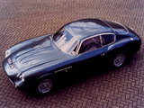 Photos of Aston Martin DB4 GTZ (1960–1963)