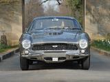 Photos of Aston Martin DB4 GT Bertone Jet N0201/L (1961)