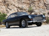 Photos of Aston Martin DB4 Vantage V (1962–1963)