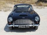 Photos of Aston Martin DB4 Vantage V (1962–1963)