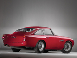 Photos of Aston Martin DB4 GT Lightweight (1963)