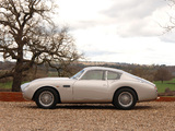 Photos of Aston Martin DB4 GTZ Sanction II (1991)