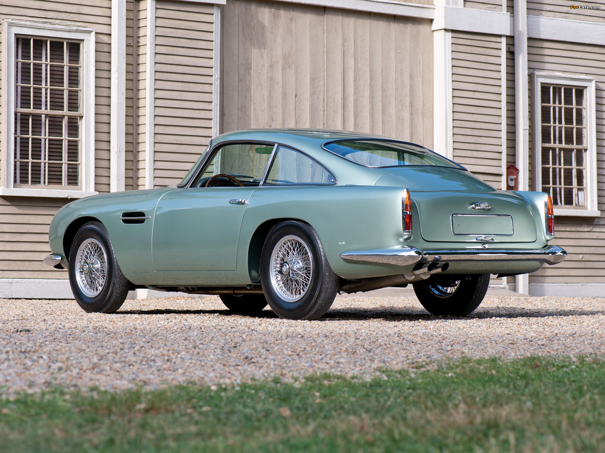 Pictures Of Aston Martin Db4 Gt 1959 1963 2048x1536