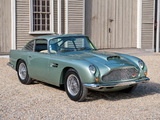 Pictures of Aston Martin DB4 GT (1959–1963)