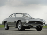 Pictures of Aston Martin DB4 GT Bertone Jet N0201/L (1961)