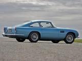 Pictures of Aston Martin DB4 Vantage V (1962–1963)