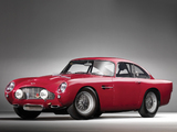 Pictures of Aston Martin DB4 GT Lightweight (1963)