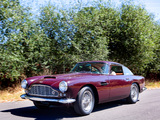 Aston Martin DB4 (1958–1961) wallpapers