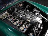 Aston Martin DB4 Racing Car (1961) wallpapers