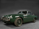 Aston Martin DB4 Vantage GT V (1963) wallpapers