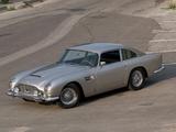 Aston Martin DB5 (1963–1965) images