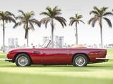 Aston Martin DB5 Vantage Convertible (1963–1965) images