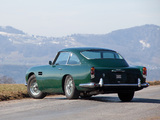 Aston Martin DB5 (1963–1965) photos