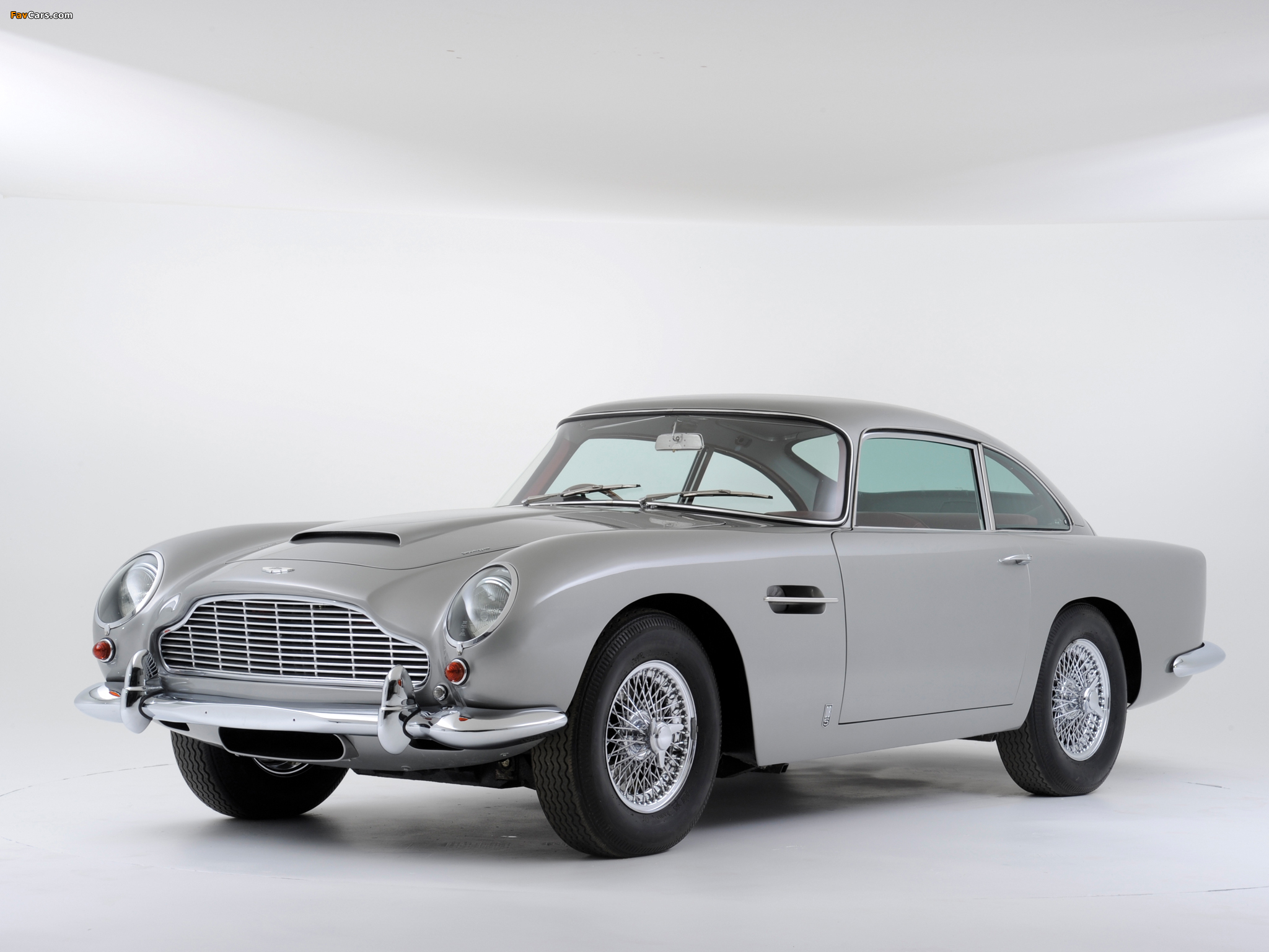 Aston Martin Db5 Uk Spec 1963 1965 Photos 2048x1536