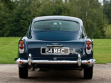 Aston Martin DB5 UK-spec (1963–1965) pictures