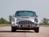 Aston Martin DB5 James Bond Edition (1964) photos