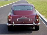 Aston Martin DB5 UK-spec (1963–1965) photos
