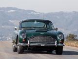 Images of Aston Martin DB5 (1963–1965)