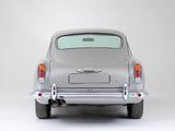 Images of Aston Martin DB5 UK-spec (1963–1965)