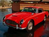 Photos of Aston Martin DB5 (1963–1965)
