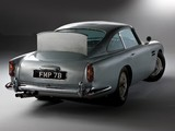 Pictures of Aston Martin DB5 James Bond Edition (1964)