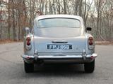 Pictures of Aston Martin DB5 UK-spec (1963–1965)