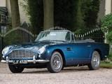 Aston Martin DB5 Volante (1963–1965) wallpapers