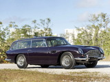 Aston Martin DB6 Vantage Shooting Brake by Harold Radford 1965 images